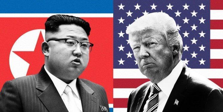 کره شمالی: ترامپ بار دیگر اون را مرد موشکی خطاب کند با چالش روبرو می شود