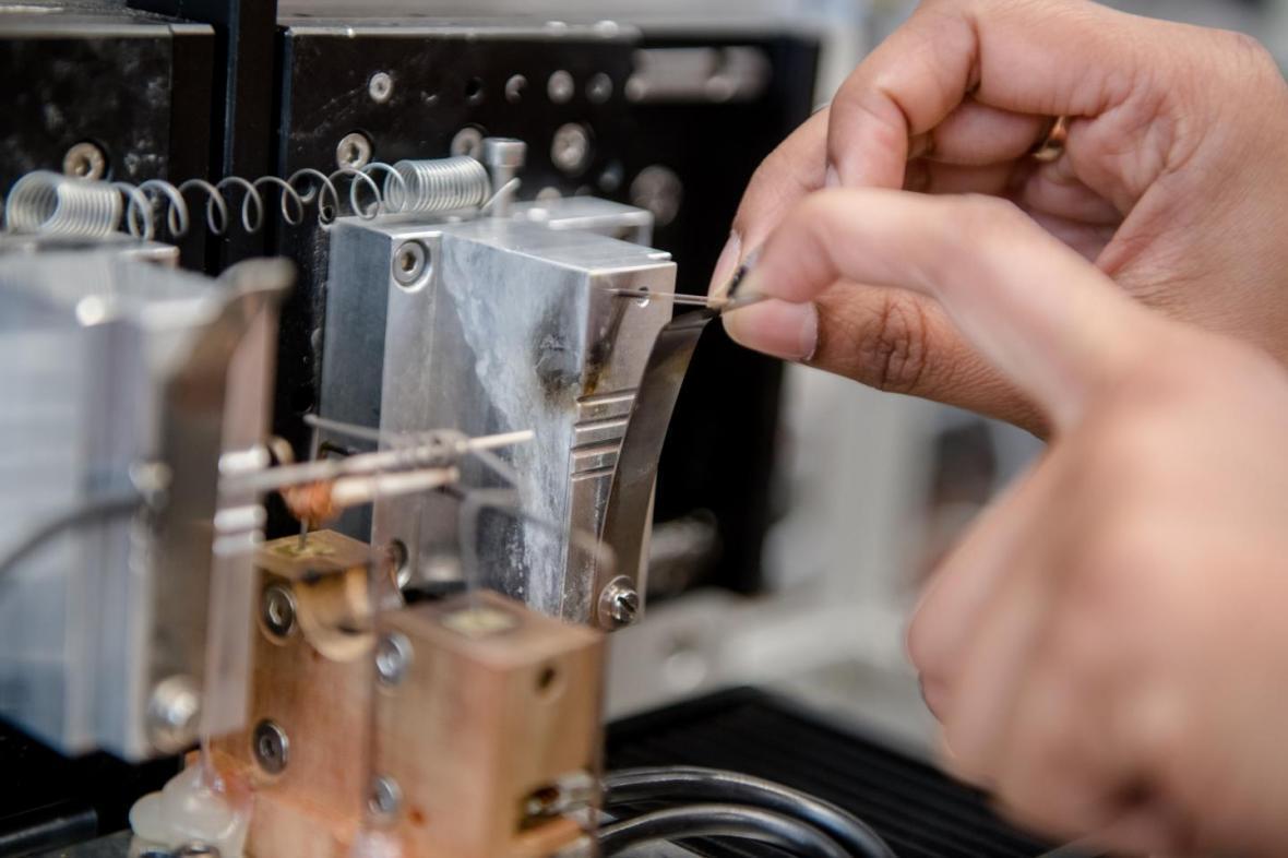 همگرایی فناوری ها به ساخت نانوالکترود های چاپی یاری می نماید