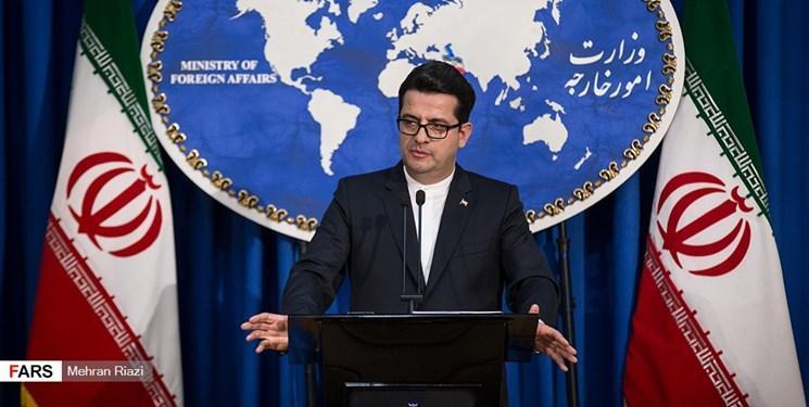 موسوی اظهار داشت: سفر ظریف به نیویورک در صورت صدور ویزا