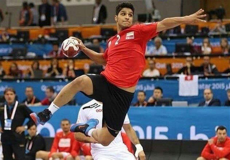 صعود تیم ایران به مرحله دوم هندبال قهرمانی آسیا
