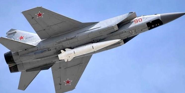 پایگاه هوایی مهم آمریکا در گرینلند در تیررس حملات میگ های- 31 روسیه