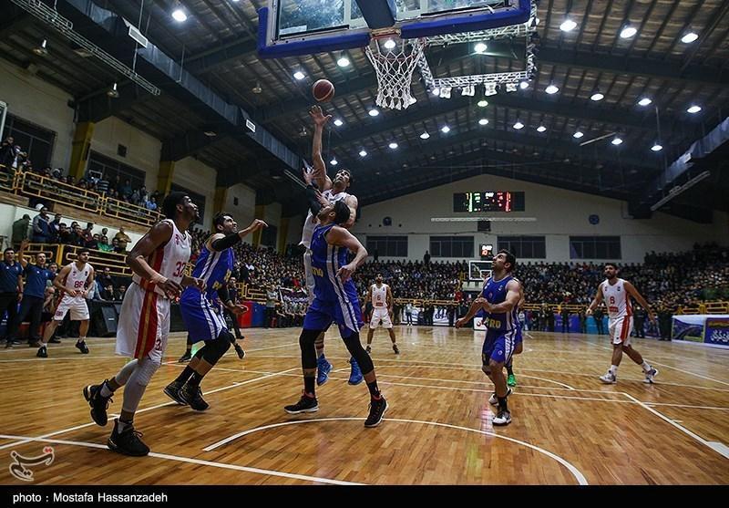 واکنش باشگاه ذوب آهن به حکم کمیته انضباطی فدراسیون بسکتبال