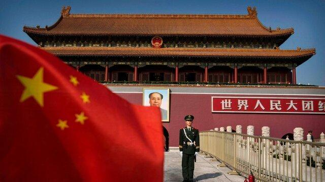 چین مجوز فعالیت خبرنگاران نشریه آمریکایی را لغو کرد