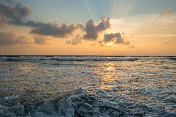 رکورد گرمای آب اقیانوس ها شکسته شد