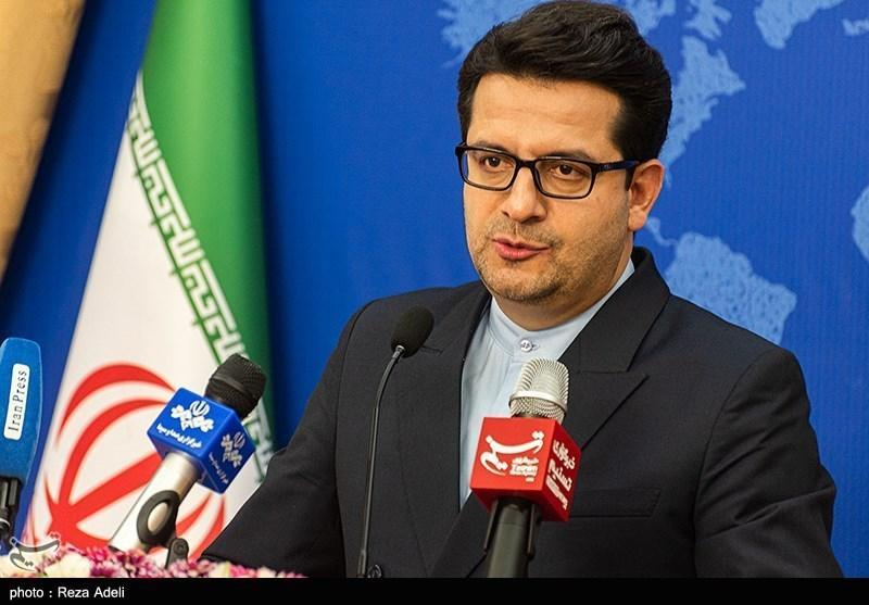 موسوی: در خانه بمانیم تا باری اضافی بر شانه های خسته کادر درمانی کشورمان نیفزاییم