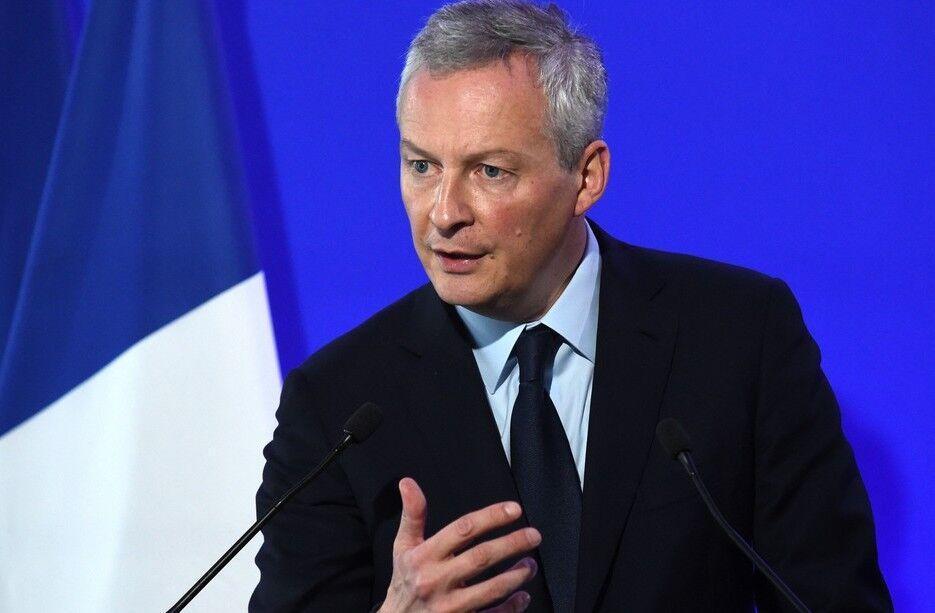 خبرنگاران فرانسه از یاری های اقتصادی به لبنان اطلاع داد