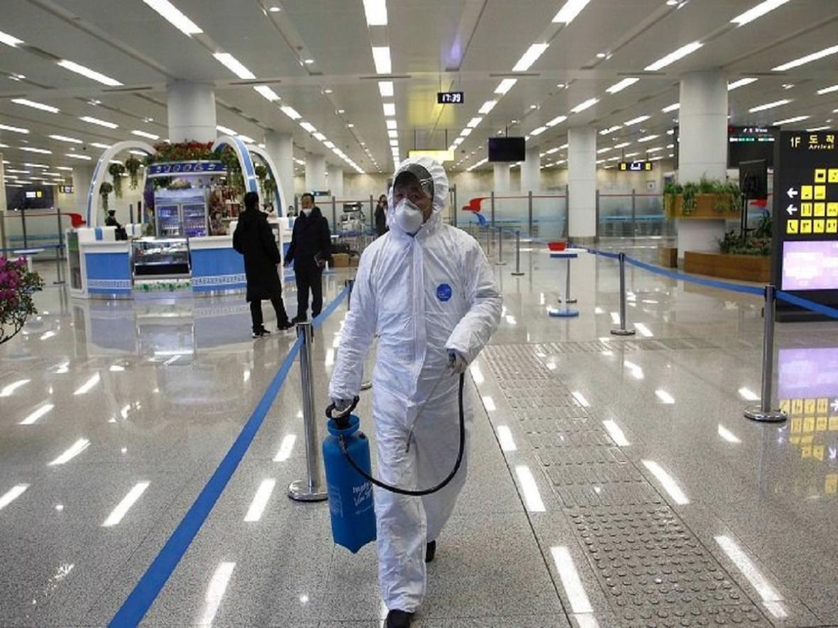 همه گیری ویروس کرونا در کشور تایید شد