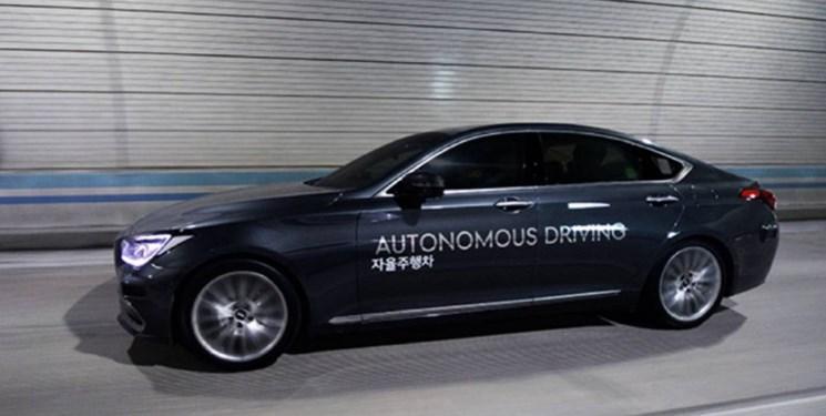 خودروهای خودران تا سال 2025 در چین تجاری می شوند