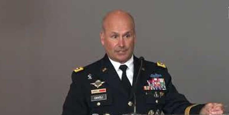 فرمانده نیروهای آمریکایی در اروپا خود را قرنطینه کرد