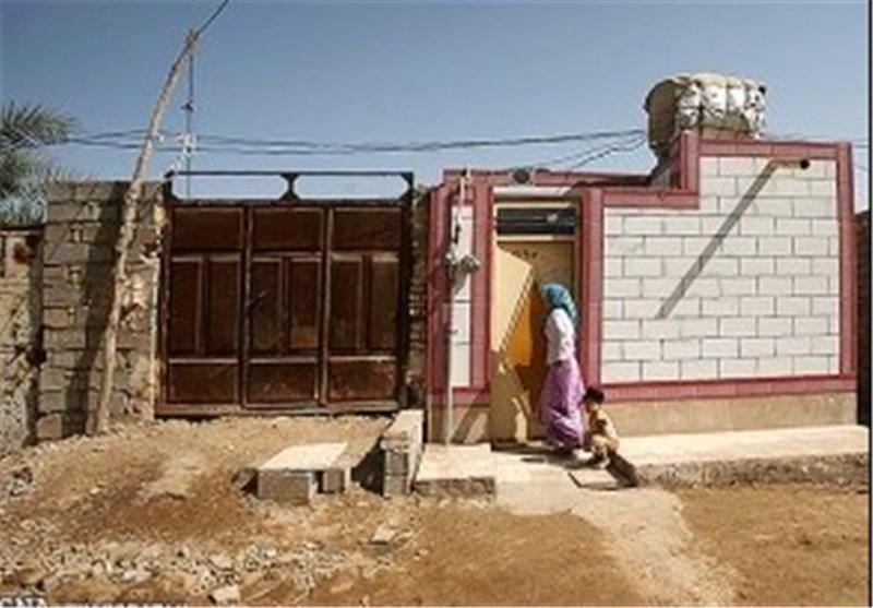 1392 واحد مسکونی روستایی در خراسان شمالی افتتاح می گردد