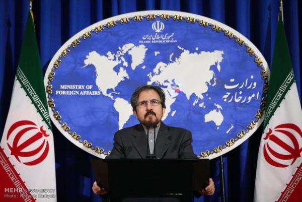 ایران به برگزاری انتخابات ریاست جمهوری در کانادا امیدوار است