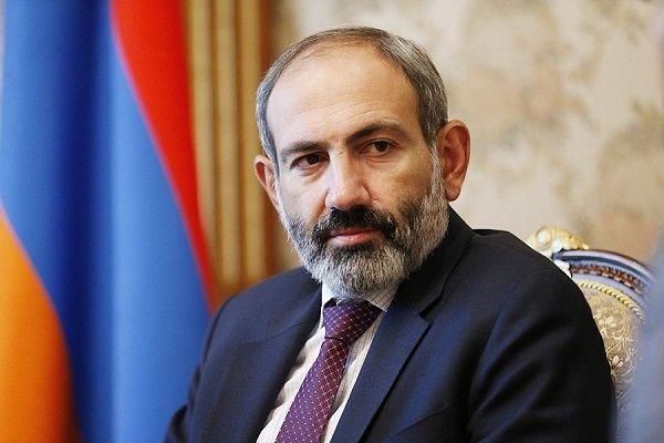 روسای جمهوری ایران و ارمنستان درباره مقابله با کرونا مصاحبه کردند