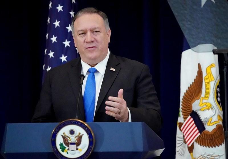 کوشش مذبوحانه آمریکا برای مقصر جلوه دادن ایران در تشدید بحران کرونا
