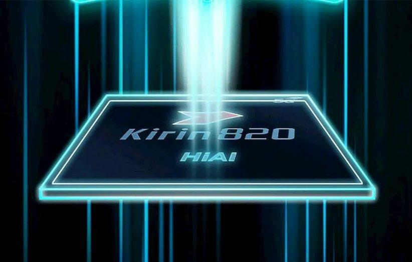 پردازنده کایرین 820 در آنر 30S توانست اسنپدراگون 765G را پشت سر بگذارد!