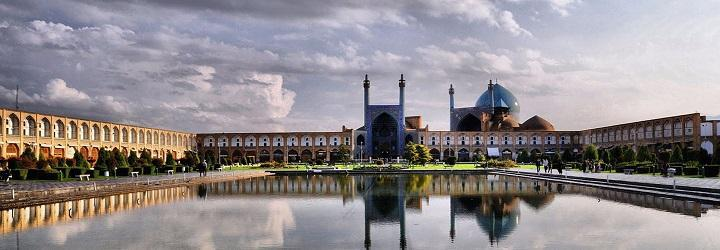 خاموشی چراغ گردشگری اصفهان و ظرفیت اقامتی که صفر شد