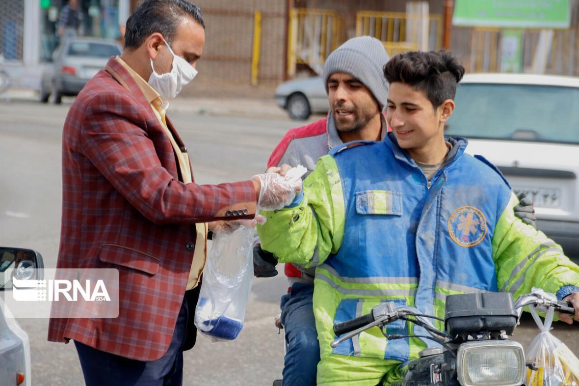 خبرنگاران اخبار کوتاه روز یکشنبه گلستان