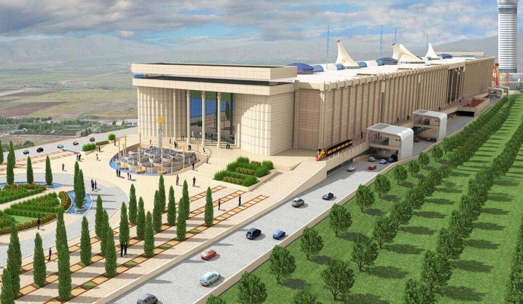 معروف ترین مراکز خرید شیراز