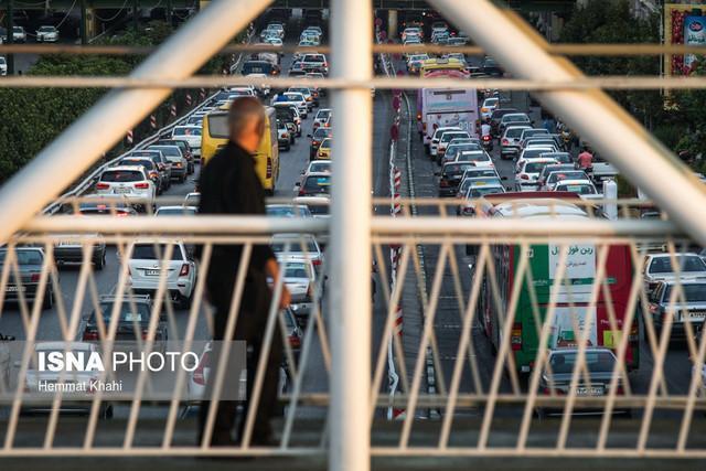 لغو طرح ترافیک چقدر به داد مردم رسید؟
