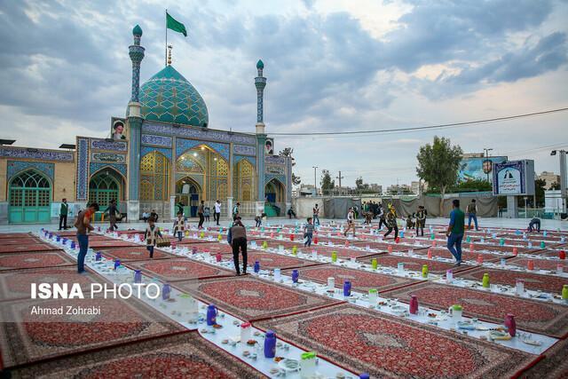 تصمیم استانداری قم در مورد تجمعات رمضانی و افطاری ها تعیین شد