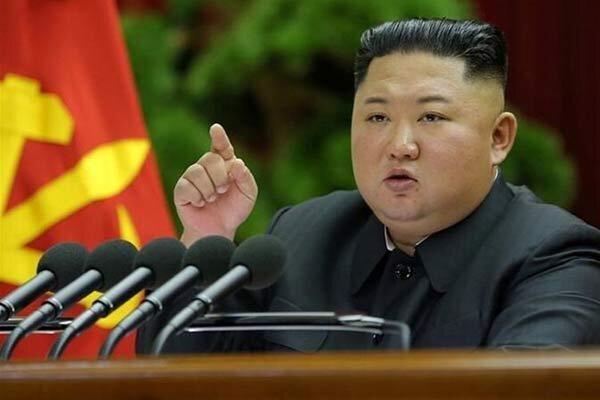 پیام رئیس جمهوری کره شمالی به اسد ، حالم خوب است