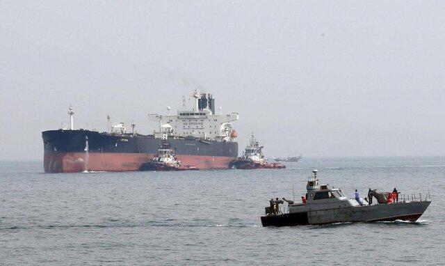 کشف 70 هزار لیتر سوخت قاچاق در مرزهای آبی بوشهر
