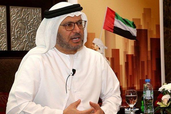 امارات، درباره اتفاقات یمن و موضع گیری عربستان سکوت را شکست