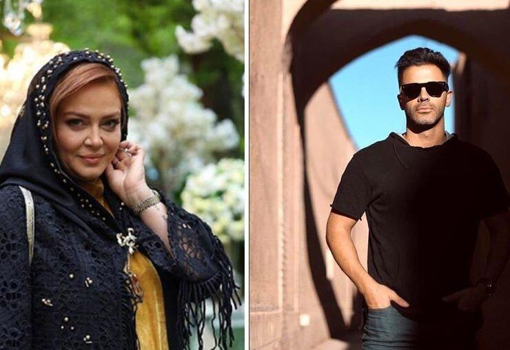فیلم ، واکنش بهاره رهنما به حکم 50 ضربه شلاق به دلیل شکایت سیروان خسروی