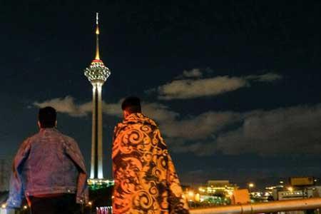 تهران همچنان در آماده باش است ، ثبت 34 پس لرزه