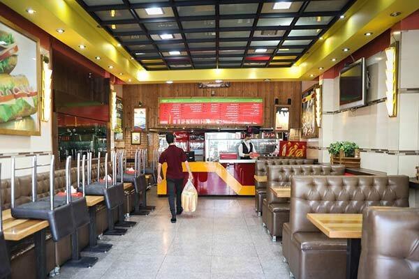 ممنوعیت کرونایی رستوران ها برداشته شد