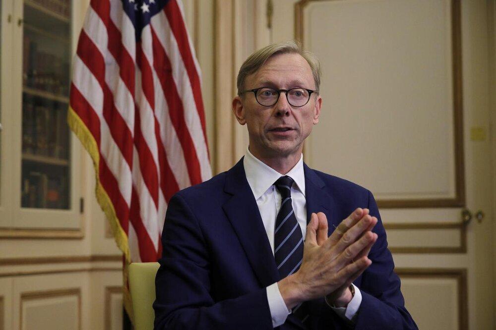 آمریکا از دیدار با مقام های ایرانی استقبال کرد