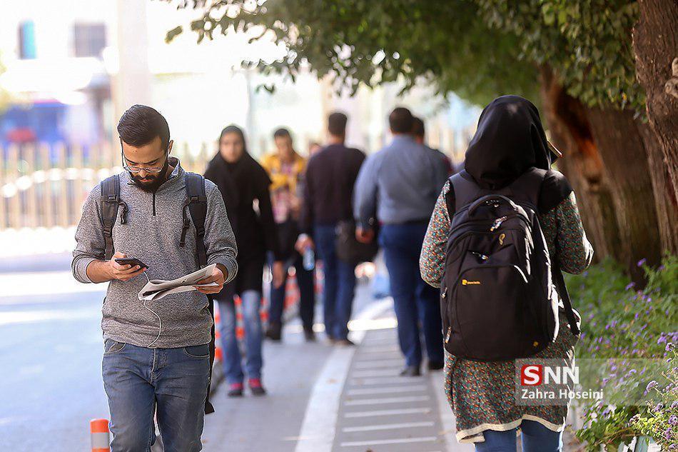 نحوه ارائه دورس علمی دانشگاه شهید مدنی آذربایجان اعلام شد