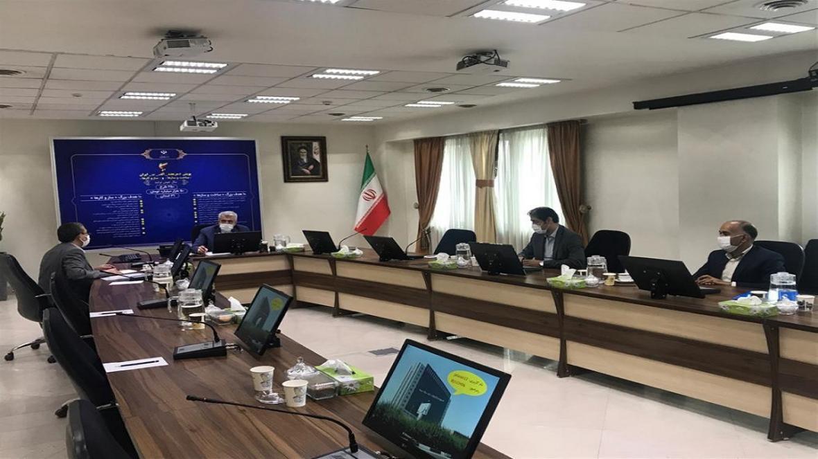 تامین اعتبار آب شیرین کن های استان بوشهر در اولویت وزارت نیرو است