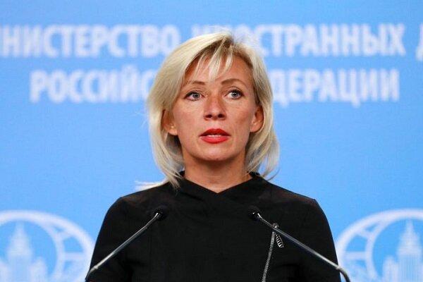 روسیه: باید برجام را از حملات آمریکا حفظ کنیم