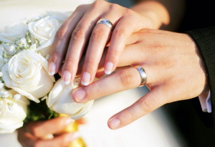 خبرنگاران کرونا مانع افزایش آمار ازدواج در 3 شهرستان گلستان نشد