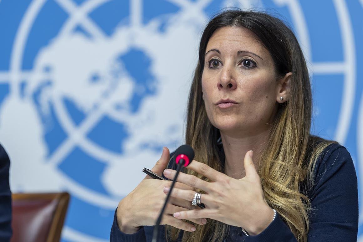 توصیه سازمان جهانی بهداشت به قرنطینه محلی