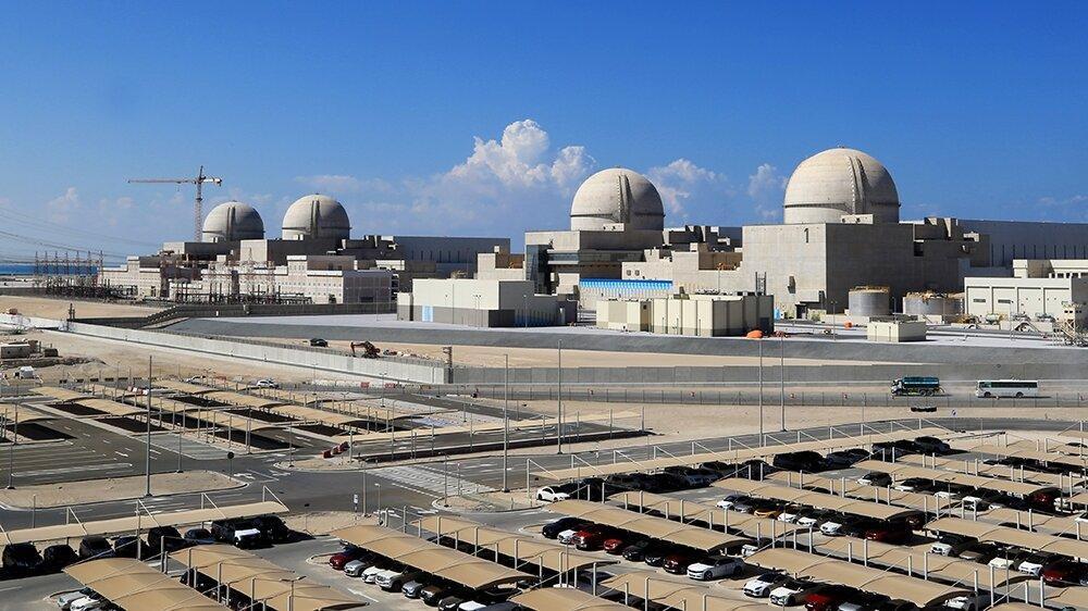شما نظر بدهید، راه اندازی رآکتورهای هسته ای امارات را چه طور ارزیابی می کنید؟