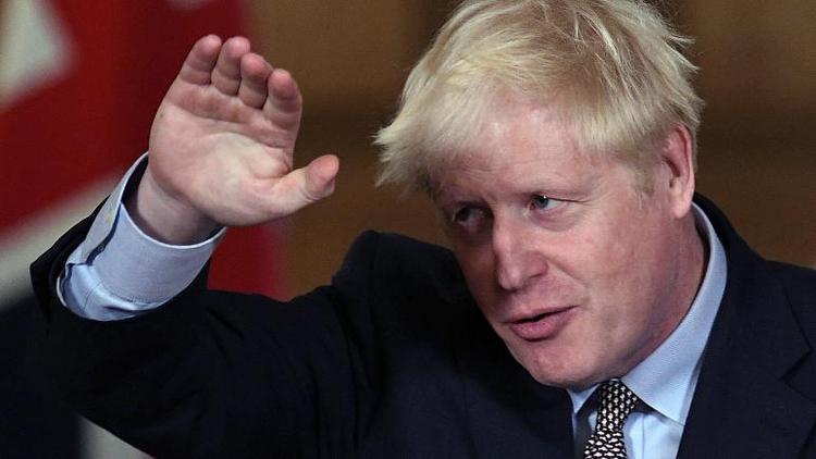 افزایش تنش میان انگلیس و اتحادیه اروپا