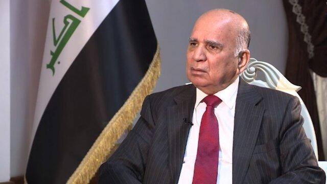 آلمان بر حمایت از عراق تاکید نمود