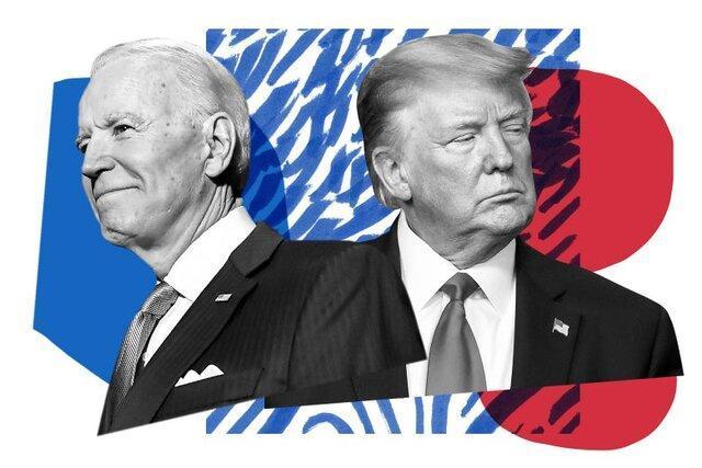 اولین مناظره تلویزیونی ترامپ و بایدن درباره چیست؟
