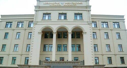 آذربایجان مدعی نقض آتش بس شد