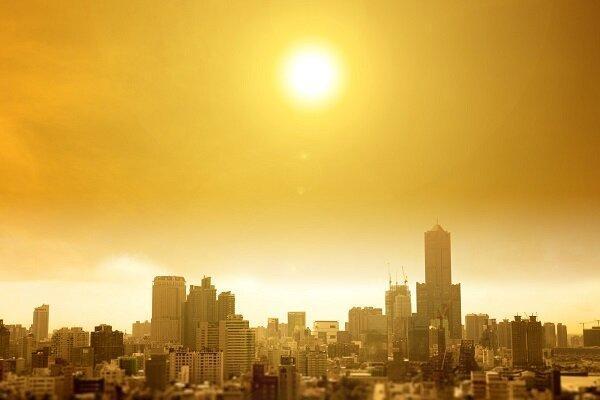 گرمایش زمین موجب تشدید فجایع طبیعی می گردد