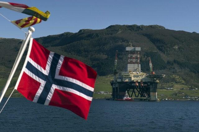 اعتصاب نفتی نروژ خاتمه یافت
