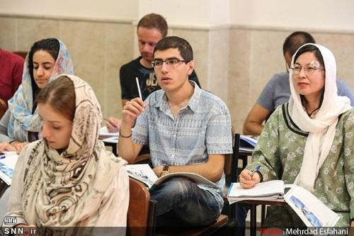 دانشگاه علوم پزشکی مجازی به دانشجویان بین المللی درس فارسی ارائه می دهد
