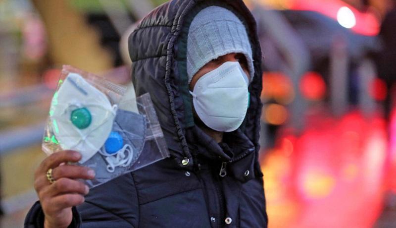 این ماسک ویروس کرونا را غیر فعال می نماید