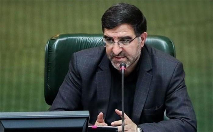 طرح اقدام راهبردی برای لغو تحریم ها امروز در مجلس بررسی می شود