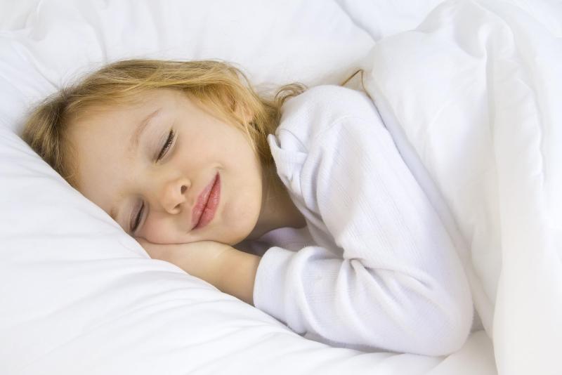 چرا بچه ها نباید دیر بخوابند؟