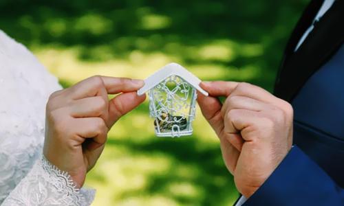 هدف مردان از ازدواج کردن