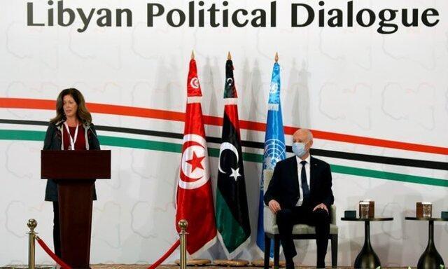 لیبیایی ها برای برگزاری انتخابات در دسامبر 2021 به توافق رسیدند