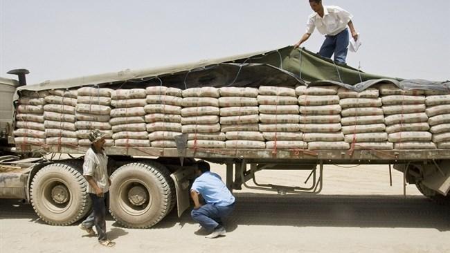 هزینه حمل؛ چالش اصلی بازار سیمان