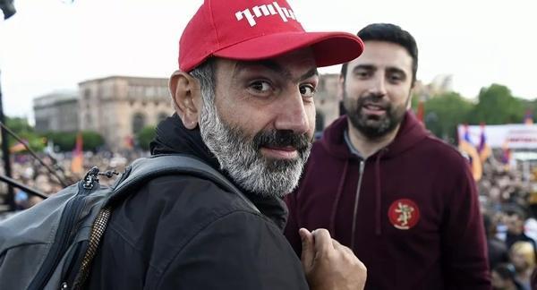 نخست وزیر ارمنستان: اگر مردم بخواهند استعفا می دهم